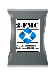 2-FMC, 2-Fluoromethcathinone