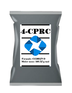 4-CPRC CRYSTAL