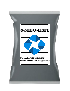 5-MEO-DMT POWDER