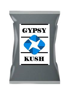 GYPSY KUSH