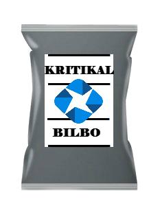 KRITIKAL BILBO