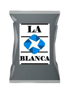 LA BLANCA