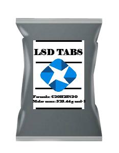 BUY LSD TABS